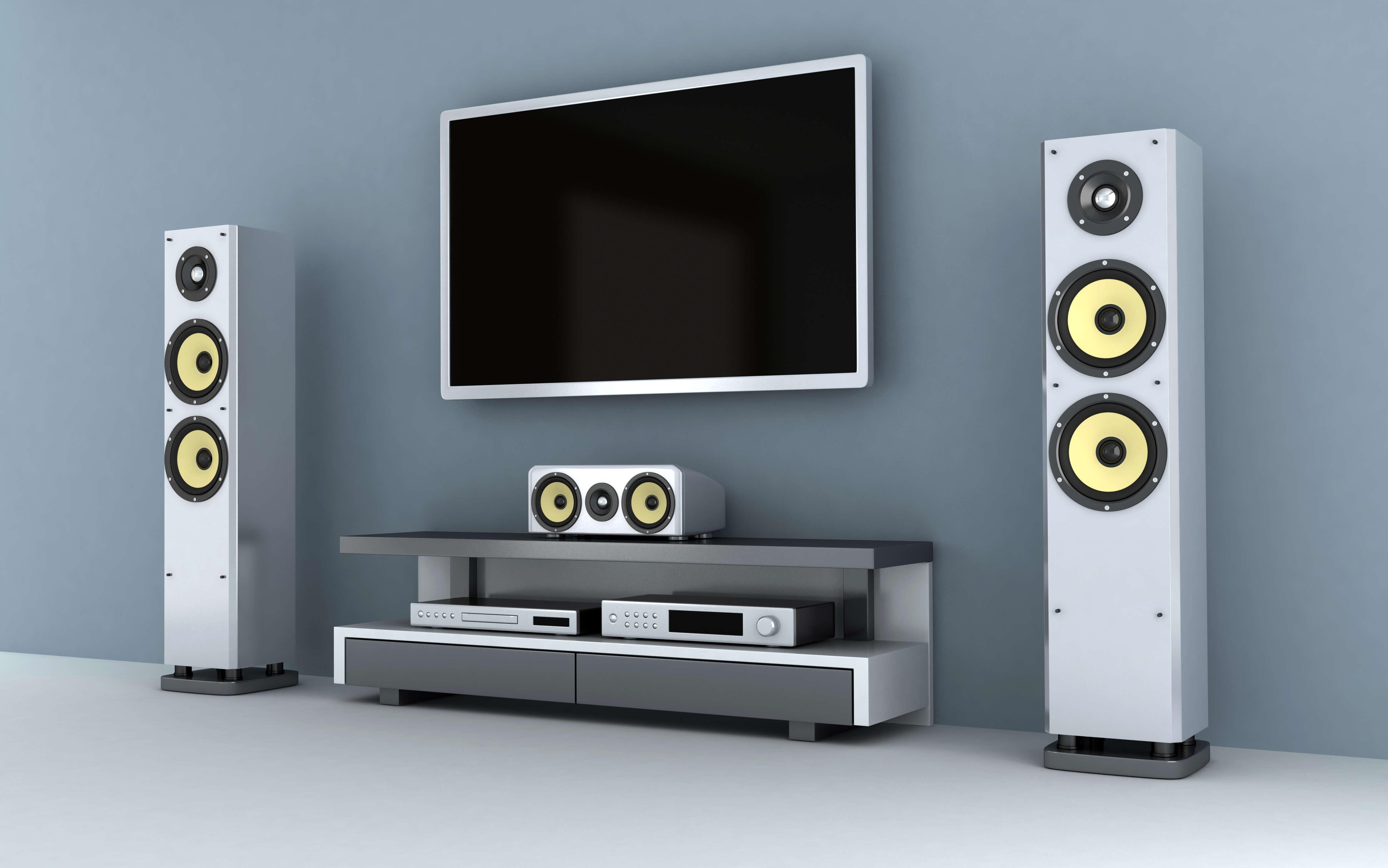 bigstock-Multimedia-room-20051309