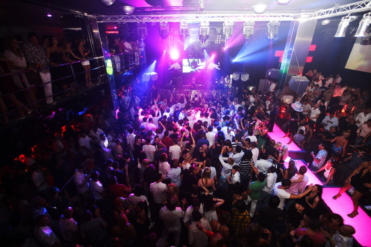 Dreamers Club Marbella